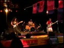 [BGP - Barry G. Player covers Pat Travers, Snortin' Whiskey] Video