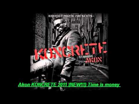 AKON - TIME OR MONEY LYRICS - SongLyrics.com