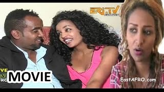Eritrea Movie ስድራ Sidra ERi-TV (June 18, 2016)