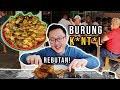 BURUNG INI SUSAH DICARI, TAPI SEKALI COBA PASTI MAU LAGI !! #KulinerSemarang thumbnail