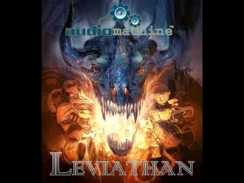 Audiomachine - Xerxes Leviathan 2012