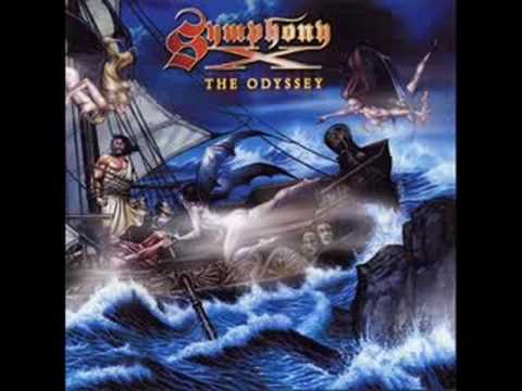 Symphony X - The Odyssey Part 2 of 3