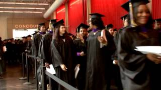 John Jay College Commencement Promo
