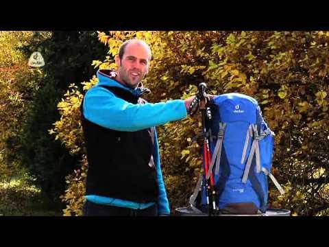 Deuter Futura 26 Backpack Sac à Dos Futura 26 Deuter