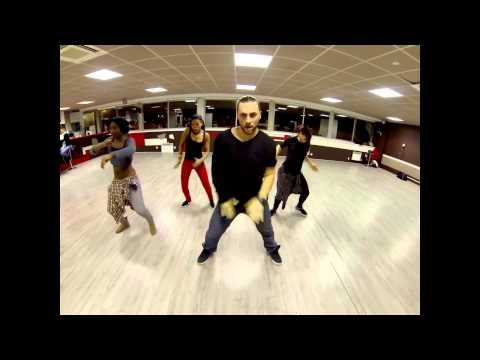 Guillaume Lorentz - Aidonia (Love it)