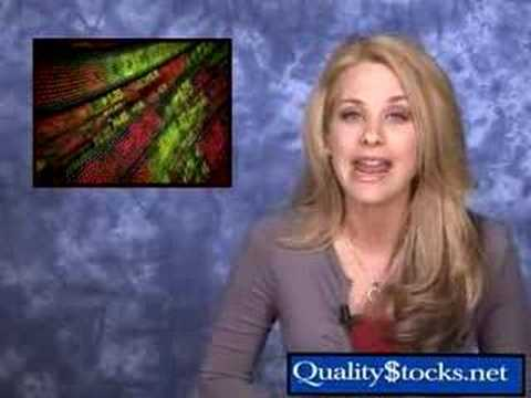 QualityStocks Daily Video 4/25/2007
