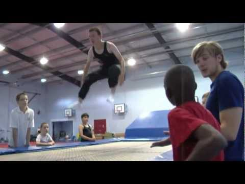 Disability Gymnastics - a sport for everyone