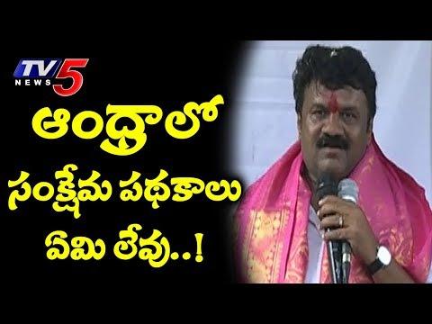 Talasani Srinivas Yadav Participated In Yadava Atmiya Sabha | Vijayawada | TV5 News