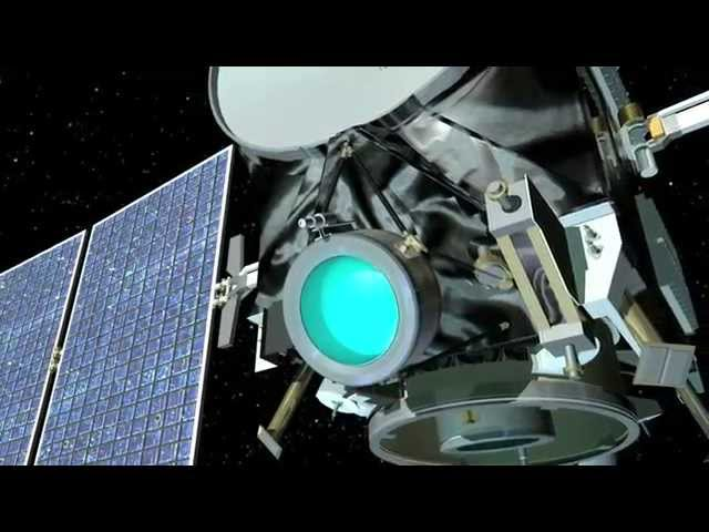 Dawn, Mission to the Asteroid Belt (HD) – Narrated by Leonard Nimoy