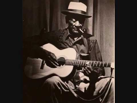 Mance Lipscomb - Big Boss Man
