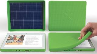 OLPC Unveils XO 3.0 Tablet at CES 2012