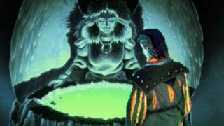 King's Quest VI: Heir Today, Gone Tomorrow (PC) Playthrough - NintendoComplete