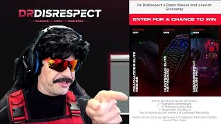 Doc's marble bag | DrDisRespect Duos Win w/ VSNZ in PUBG | | August 20 , 2018