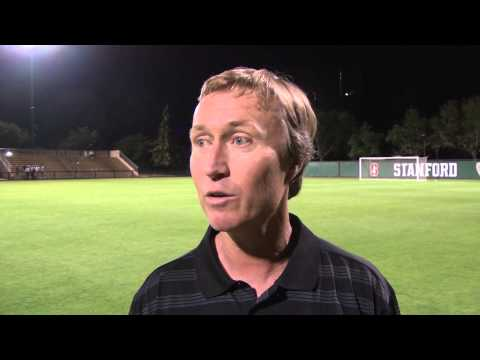 Women's Soccer vs. Boston College: Post Game Interview