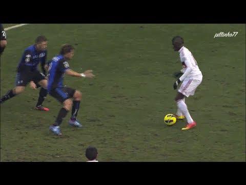 M'Baye Niang Compilation | AC Milan 2012/13