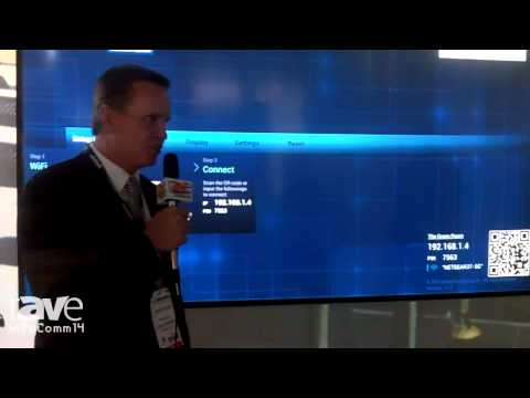 InfoComm 2014: Vivitek Highlights the NovoConnect Education Edition Classroom Tool