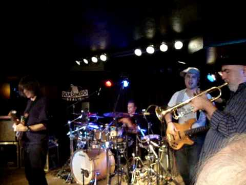 Mike Stern, Dave Weckl&Randy Brecker - Some Skunk Funk