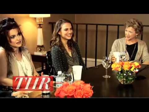 THR Actress Roundtable (Full Hour)