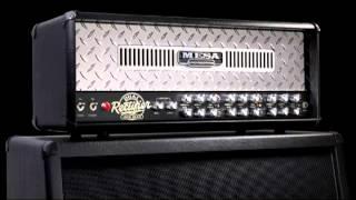 Zoom g3 bg drive model mesa boogie dual rectifier 00 59