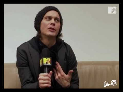 Interview With Ville Valo + Extras Video