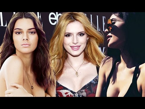 Kylie Jenner, Bella Thorne: Hottest Bikini Bodies Summer 2015