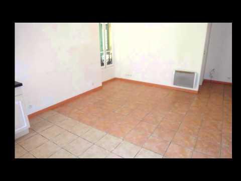 Location Vide - Appartement Nice (République) - 750 + 30 € / Mois
