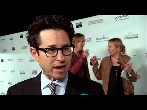 J.J Abrams Petrified About Star Wars Release | Two Tube