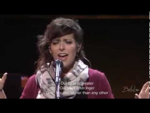 Bethel Music - There Is None Like You The Stand