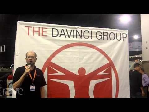 CEDIA 2013: The Davinci Group Explains the Limited Distribution Model