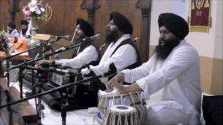 Bhai Satwinder Singh Ji Delhi Wale Aakhan Jeevan Visarey Maar Jaon