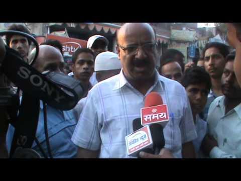 Rashtriya Janhit News - Dinesh Kumar 3