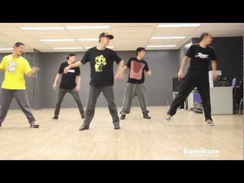 [Clip] มาได้จังหวะ (In Time) - Timethai [Dance Practice Ver.]