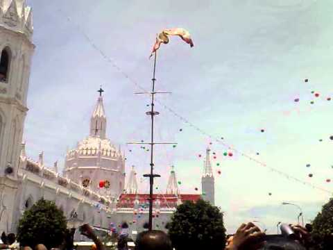 Annai Velankanni 2010 Flag Song In Full Hd Video video