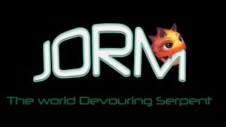 JORM Release Trailer - 3D sphere snake android game.