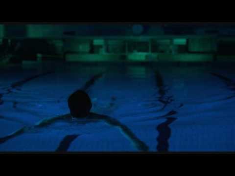 O'Horten (Il mondo di Horten) - Swimming scene