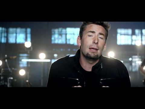 Nickelback - Lullaby video