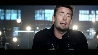 Watch Nickelback Lullaby video