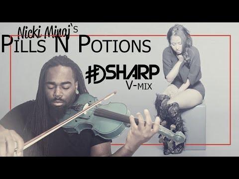 "Violinist KILLS ""Pills N Potions"" by Nicki Minaj"