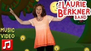 """Lullabies for Kids: """"Fireflies"""" by Laurie Berkner"""