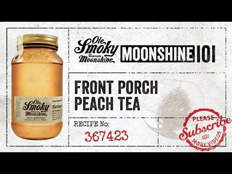 make moonshine with cracked corn - photo #43