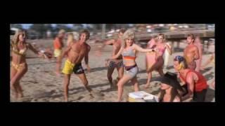 Watch Julie Brown Im A Blonde video
