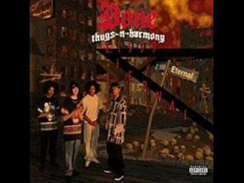 Bone Thugs N Harmony - Crept And We Came