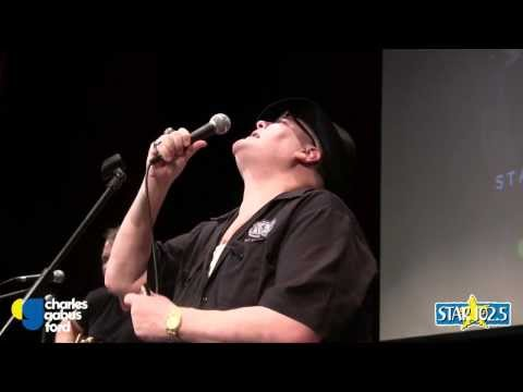 Blues Traveler - Monster