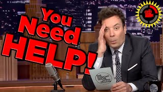 Film Theory: Hey Fallon, You're Doing it Wrong!