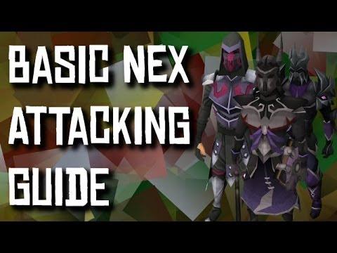 Basic Nex Attacking Guide