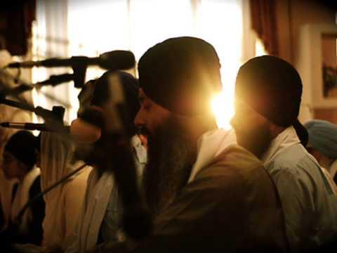 Bhai Harpreet Singh Ji (Toronto) (Shabad - Gur Gur Gur Sadh...