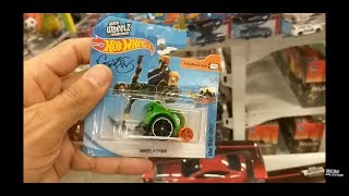 2019 Cadê as miniaturas Hot Wheels