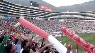 Universitario Campeon Copa Libertadores Sub-20 vs Boca Juniors 1er GOL