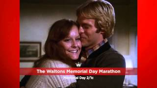 The Waltons Memorial Day Marathon