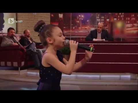 "Krisia Todorova – ""My Heart Will Go On"" (Titanic, Celine Dion)"